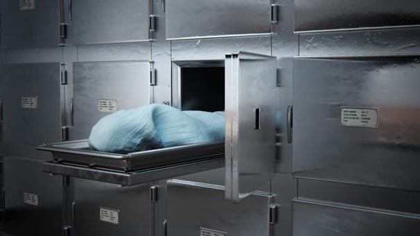 Bị đưa vào nhà xác sau khi ngừng thở, cô gái bất ngờ sống dậy khiến cả gia đình hoảng sợ - Ảnh 1.