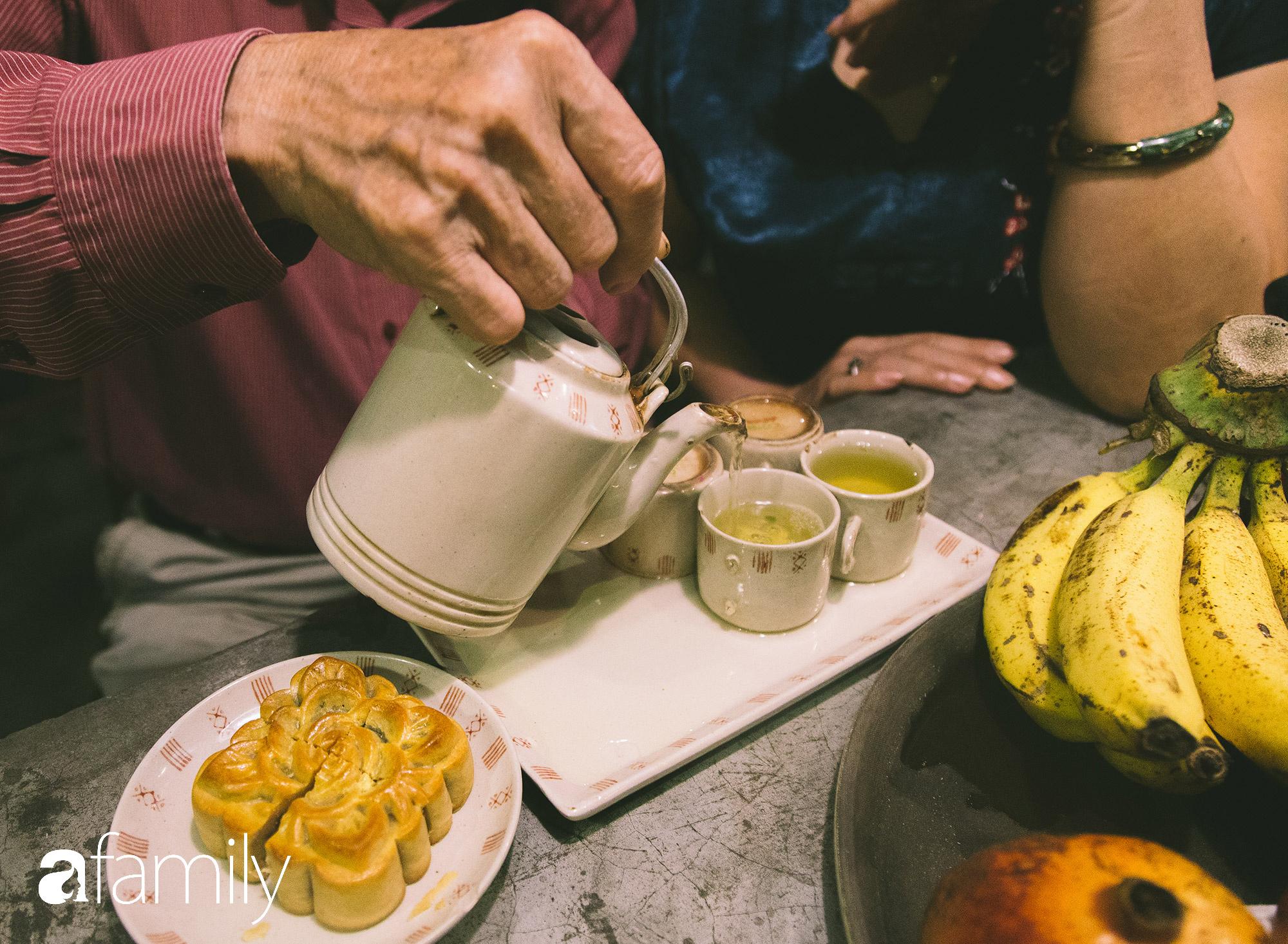 Cứ đến độ tháng Tám, thấy bánh Trung Thu là rạo rực như thể sắp được về nhà ngắm trăng với gia đình - Ảnh 9.