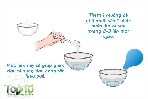 Để phòng và chữa bệnh nhiễm trùng đường hô hấp trên, bạn có thể làm 7 biện pháp này tại nhà - Ảnh 9.