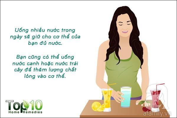 Để phòng và chữa bệnh nhiễm trùng đường hô hấp trên, bạn có thể làm 7 biện pháp này tại nhà - Ảnh 8.