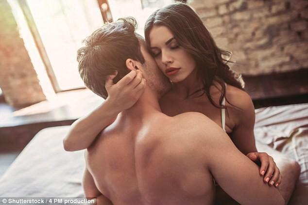 Chị em không nên làm việc này trước khi quan hệ để tránh mắc bệnh ở vùng dưới - Ảnh 1.