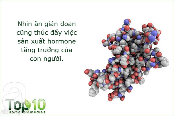 Nhịn ăn gián đoạn và những lợi ích cho sức khỏe không phải ai cũng biết - Ảnh 8.