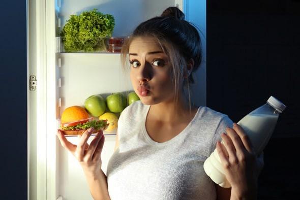 Hóa ra nhịn đói đi ngủ lại không phải là một chiến thuật giảm cân đáng giá - Ảnh 5.