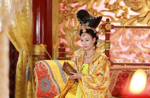 Biến người thành lợn - màn đánh ghen kinh hoàng của bà hậu tàn bạo nhất lịch sử Trung Hoa - Ảnh 4.