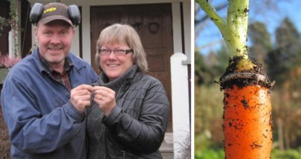 Đánh rơi nhẫn kim cương khi làm vườn, 13 năm sau người phụ nữ nhận được món quà bất ngờ - Ảnh 4.
