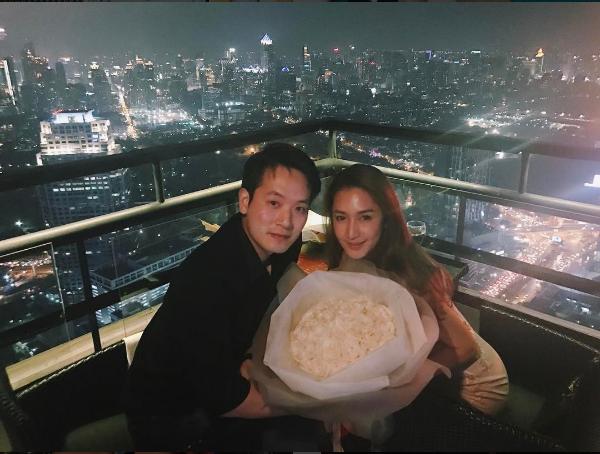 Học lỏm bí quyết mỹ nhân Thái Lan để chồng không tiếc tiền chi đám cưới sang chảnh, làm vợ thì sung sướng như nữ - Ảnh 20.