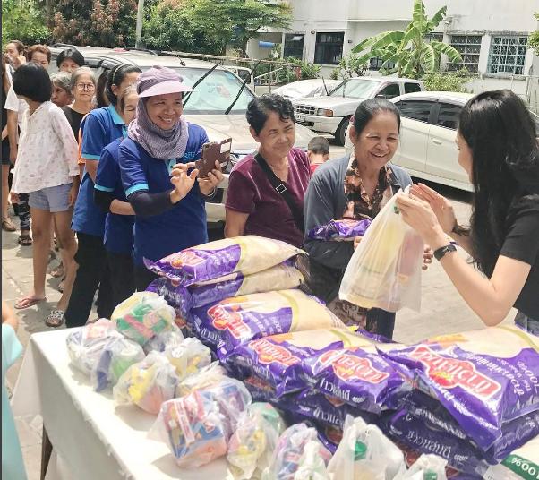 Học lỏm bí quyết mỹ nhân Thái Lan để chồng không tiếc tiền chi đám cưới sang chảnh, làm vợ thì sung sướng như nữ - Ảnh 13.