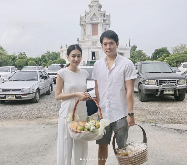 Học lỏm bí quyết mỹ nhân Thái Lan để chồng không tiếc tiền chi đám cưới sang chảnh, làm vợ thì sung sướng như nữ - Ảnh 21.