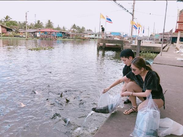 Học lỏm bí quyết mỹ nhân Thái Lan để chồng không tiếc tiền chi đám cưới sang chảnh, làm vợ thì sung sướng như nữ - Ảnh 26.