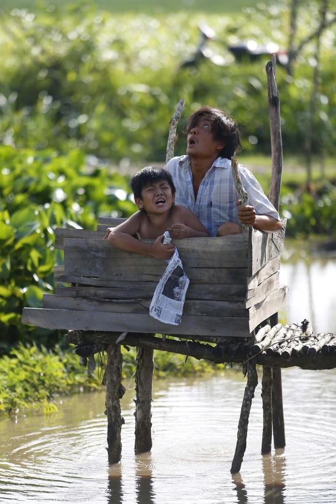 Vũ Ngọc Đãng: Có nơi để về, đó là nhà - Có người để yêu thương, đó mới là gia đình - Ảnh 7.