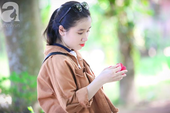 Ghé Huế, vào chùa Thiên Mụ 400 năm tuổi ngắm những đóa sala - hoa của sự yên lành - Ảnh 14.