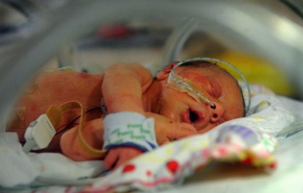 Cãi lời bác sĩ, quyết sinh con chỉ có nửa quả tim, người mẹ chẳng thể ngờ 3 năm sau… 1