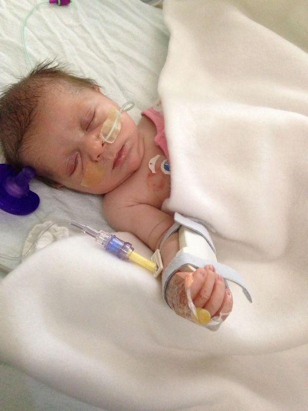 Cãi lời bác sĩ, quyết sinh con chỉ có nửa quả tim, người mẹ chẳng thể ngờ 3 năm sau… 4