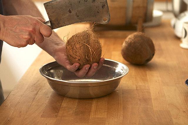 Làm theo tôi đi, bạn sẽ có được chén nước cốt dừa béo ngậy, ăn vào nhớ mãi, ai cũng lẽo đẽo hỏi công thức - Ảnh 2.