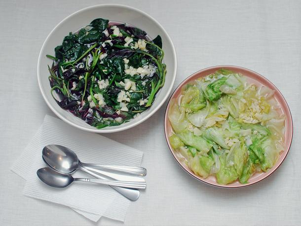 3 tuyệt chiêu chế biến để món rau xanh mướt mát, thơm ngon như nhà hàng - Ảnh 5.