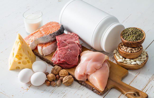 Tiêu thụ quá nhiều protein gây nhiều tổn hại sức khỏe, hãy đọc ngay những dấu hiệu này để nhận biết kịp thời - Ảnh 1.