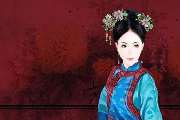 Số phận tăm tối ít ai biết về các Cách cách của vua Khang Hy: Người vắn số, người lận đận hôn nhân - ảnh 4