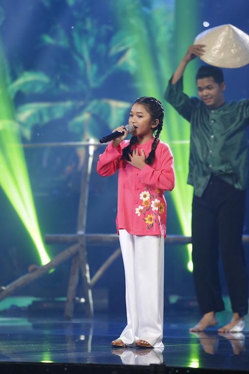 Soái ca nhí Thiên Khôi chính thức trở thành Quán quân Vietnam Idol Kids 2017 - ảnh 9