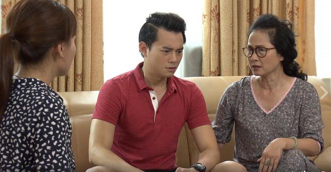 Bất hạnh của nàng dâu Minh Vân là cưới phải người chồng chỉ biết bám váy mẹ - Ảnh 5.
