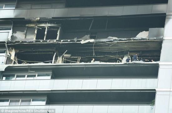 Giúp việc trộm đồ rồi phóng hỏa, 4 mẹ con gia chủ chết thảm - Ảnh 1.