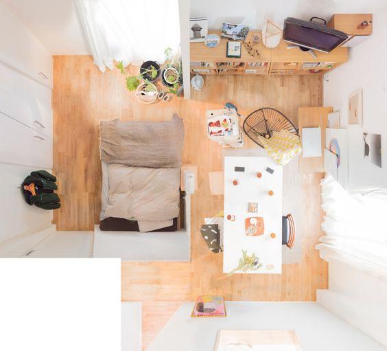 Hướng dẫn cách bài trí nhà cho thuê đẹp mà rẻ, điều hoàn toàn nằm trong tầm tay - Ảnh 10.