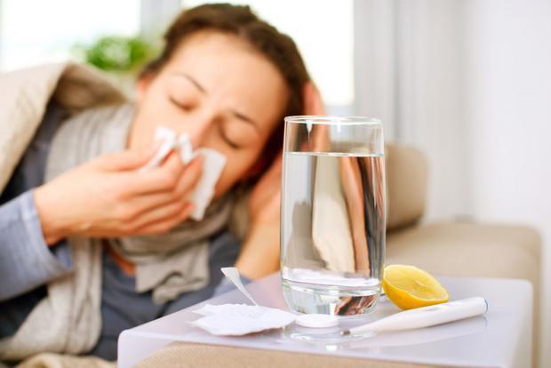 10 động tác yoga tốt nhất có thể tăng khả năng miễn dịch của bạn, phòng ngừa bệnh cúm - Ảnh 1.