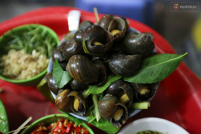 10 địa chỉ ăn vặt cực ngon ở khu Hồ Gươm để tận hưởng ngày cuối cùng của kì nghỉ - Ảnh 8.