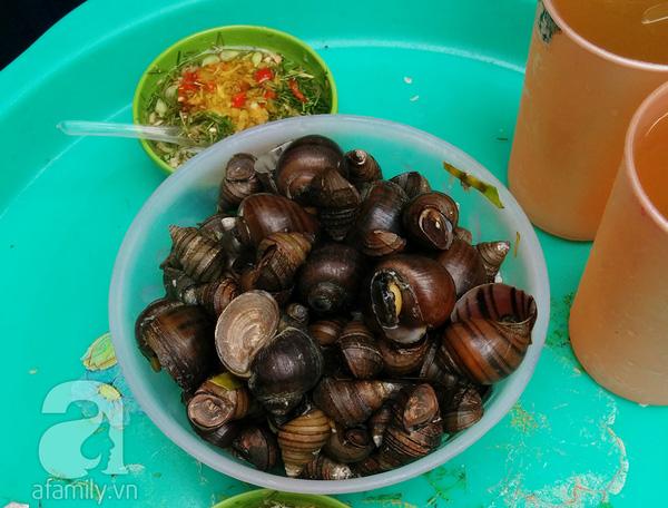 10 địa chỉ ăn vặt cực ngon ở khu Hồ Gươm để tận hưởng ngày cuối cùng của kì nghỉ - Ảnh 13.