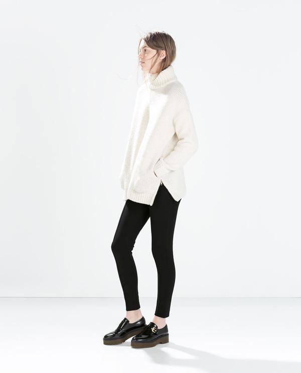 Khoe trọn đôi chân dài với legging, thì phải mặc như này mới đúng chuẩn nhé! - Ảnh 5.