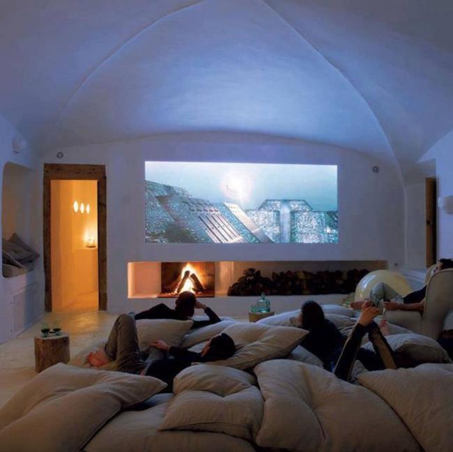 11 ý tưởng viển vông nhưng vạn người muốn hiện thực hóa cho ngôi nhà khi trở thành tỉ phú - Ảnh 5.