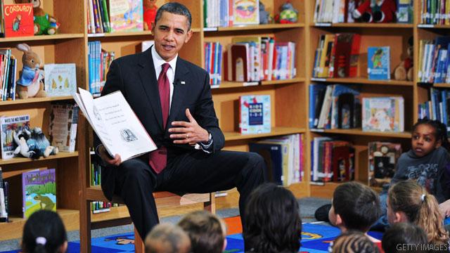 Sau khi rời khỏi Nhà Trắng, vợ chồng Tổng thống Obama có thể kiếm được rất nhiều tiền nhờ làm công việc này - Ảnh 2.