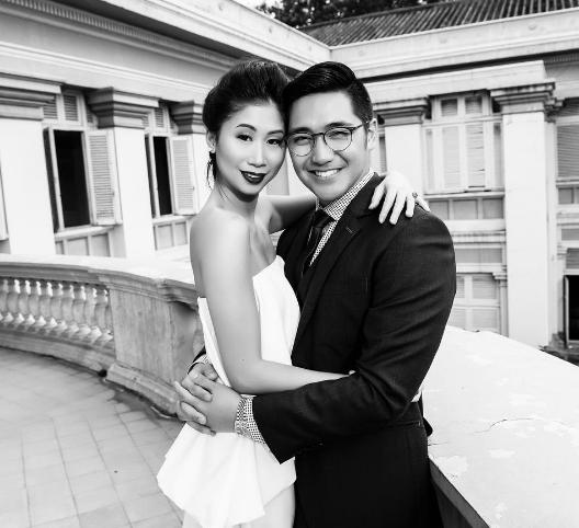Hôn lễ của chị chồng Tăng Thanh Hà: Sang chảnh, xa hoa và vui ngất trời - Ảnh 7.