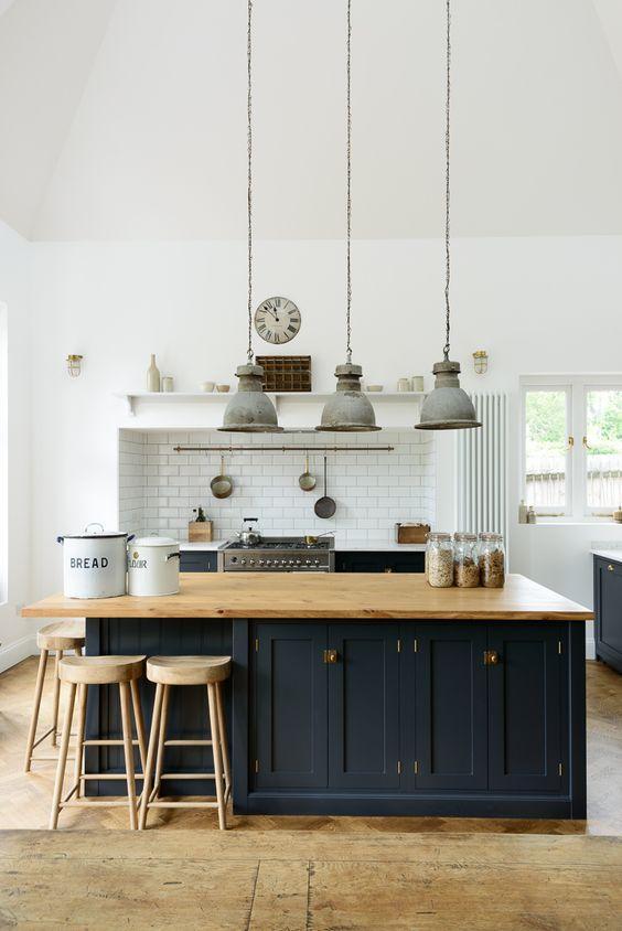 Những xu hướng trang trí nhà sẽ làm thỏa con mắt trong năm 2017 - Ảnh 2.