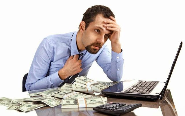 10 quy tắc sử dụng tiền nhất định phải nhớ nếu muốn trở nên giàu sang - Ảnh 1.