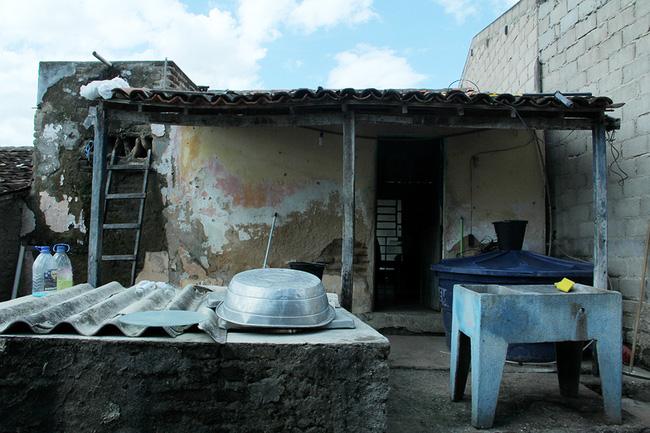 Ngôi nhà cấp 4 cực đẹp, cực tình và cực dễ ứng dụng ở mọi miền Việt Nam - Ảnh 2.