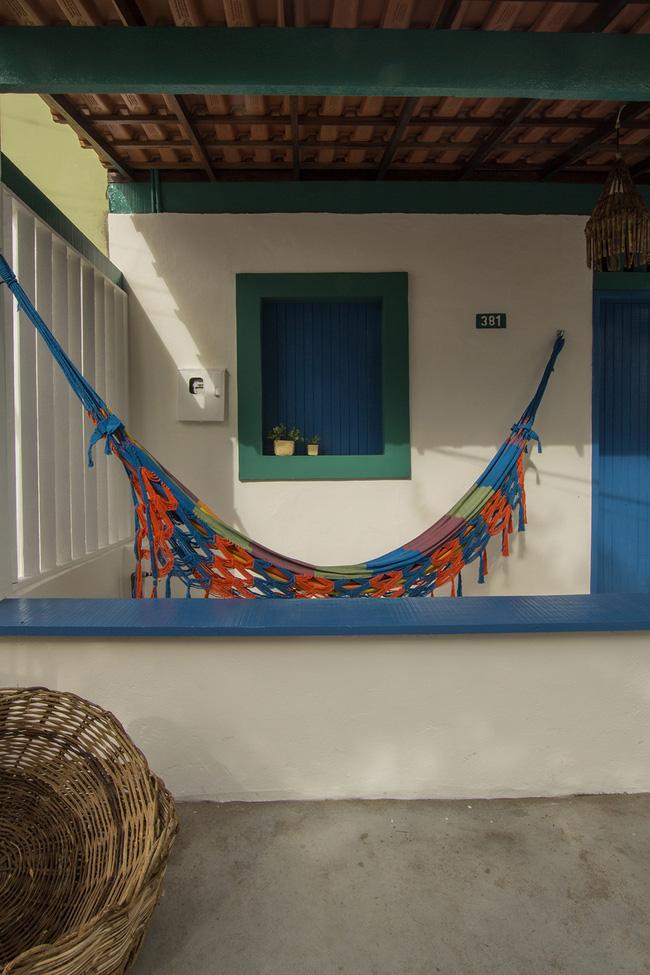 Ngôi nhà cấp 4 cực đẹp, cực tình và cực dễ ứng dụng ở mọi miền Việt Nam - Ảnh 4.