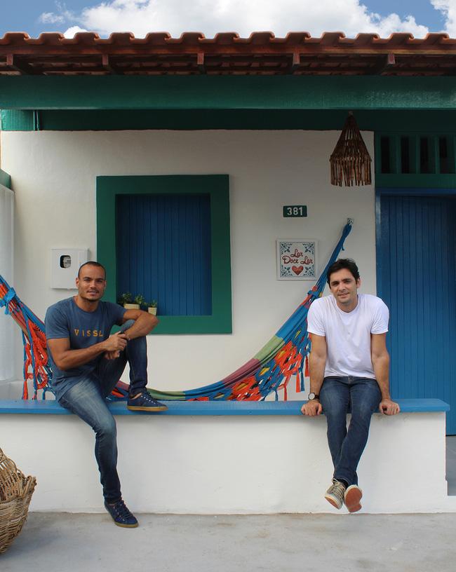 Ngôi nhà cấp 4 cực đẹp, cực tình và cực dễ ứng dụng ở mọi miền Việt Nam - Ảnh 5.