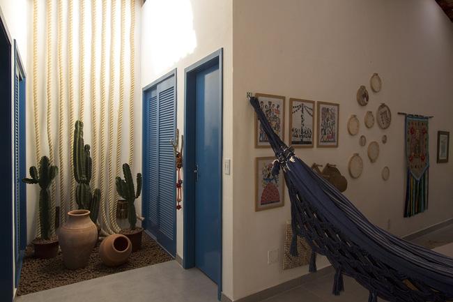 Ngôi nhà cấp 4 cực đẹp, cực tình và cực dễ ứng dụng ở mọi miền Việt Nam - Ảnh 18.