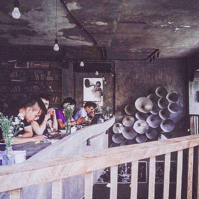 photo 1 1485326881037 - 15 quán cà phê vừa đẹp, vừa chất bán xuyên Tết ở Hà Nội, Sài Gòn