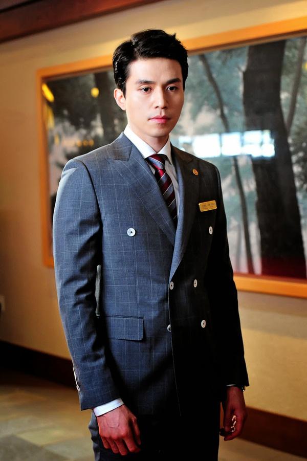 Lee Dong Wook - chàng Thần Chết tuổi dậu điển trai khiến chị em ngã quỵ - Ảnh 16.