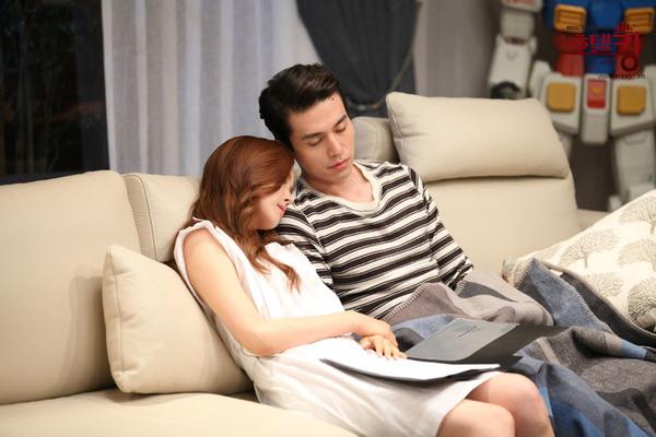 Lee Dong Wook - chàng Thần Chết tuổi dậu điển trai khiến chị em ngã quỵ - Ảnh 15.