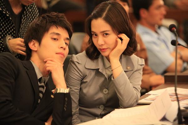 Lee Dong Wook - chàng Thần Chết tuổi dậu điển trai khiến chị em ngã quỵ - Ảnh 11.