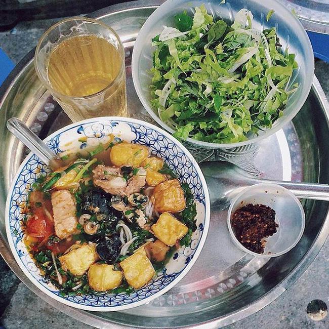Mách bạn 8 quán ăn ngon, mở bán sớm để giải ngấy cỗ Tết ở Hà Nội - Ảnh 2.