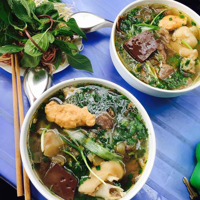Mách bạn 8 quán ăn ngon, mở bán sớm để giải ngấy cỗ Tết ở Hà Nội - Ảnh 10.