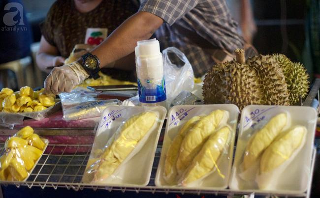 Khu phố Chinatown - thiên đường ẩm thực hấp dẫn nhất nhì Bangkok - Ảnh 5.