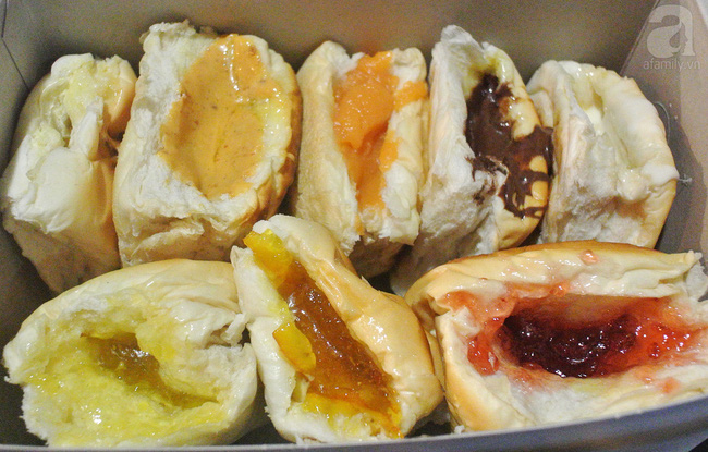 Khu phố Chinatown - thiên đường ẩm thực hấp dẫn nhất nhì Bangkok - Ảnh 7.