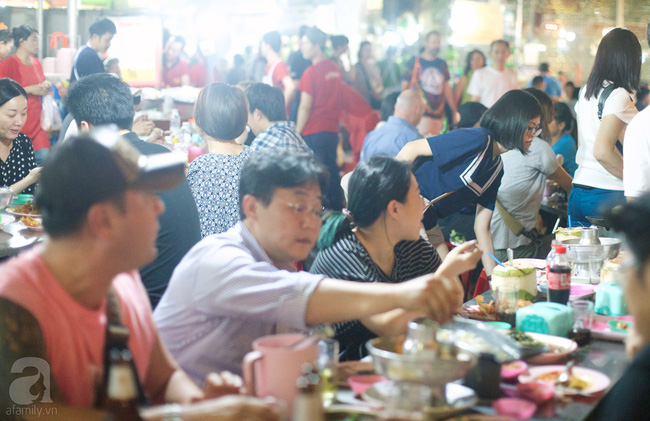 Khu phố Chinatown - thiên đường ẩm thực hấp dẫn nhất nhì Bangkok - Ảnh 10.
