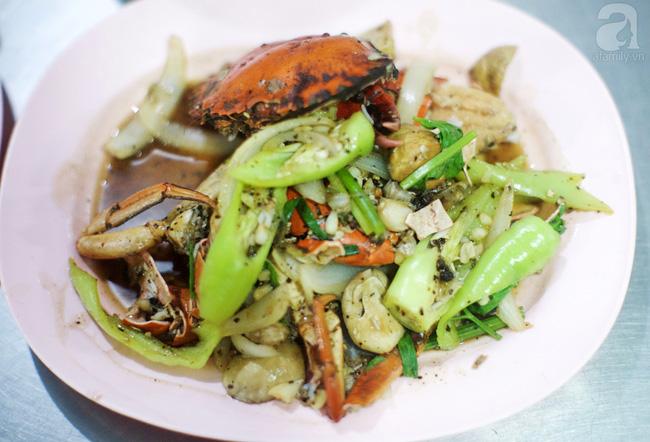 Khu phố Chinatown - thiên đường ẩm thực hấp dẫn nhất nhì Bangkok - Ảnh 12.