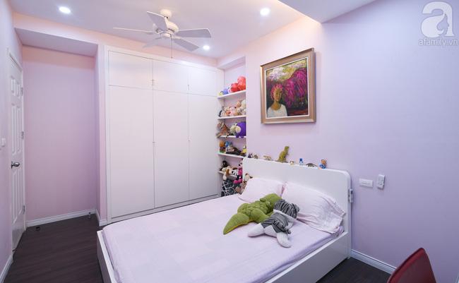 Thăm căn hộ chỉ một mặt thoáng nhưng phòng nào cũng có ánh sáng mặt trời ở Hà Đông - Ảnh 15.
