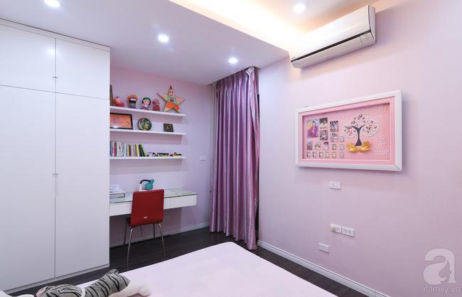 Thăm căn hộ chỉ một mặt thoáng nhưng phòng nào cũng có ánh sáng mặt trời ở Hà Đông - Ảnh 16.